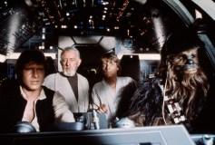 NetFlix terá toda a franquia Star Wars Disponível
