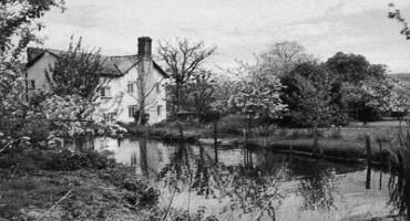Old Forde House, Newton Abbot - Devon