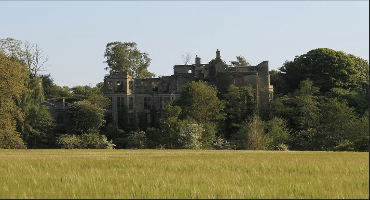 Guys Cliffe House - Warwick, Warwickshire