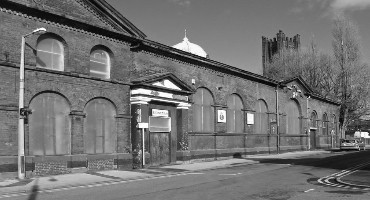 Mill Street Barracks, St Helens - Merseyside