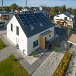 Fertighäuser profitieren besonders von neuer KfW-Förderung: Vorreiter im energieeffizienten Bauen