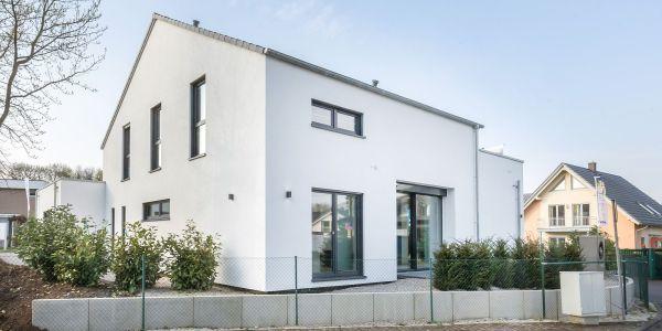 Neues OKAL-Musterhaus in Bad Vilbel