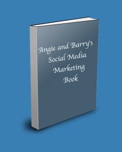 Our social media marketing book