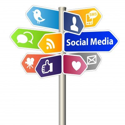 Use Social Media to Support Your Local Business