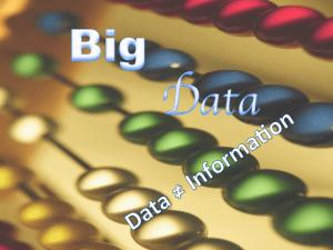 10 Myths About Predictive Analytics