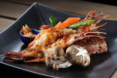 The Top 5 Hibachi Restaurants in Dubai - Haute Living