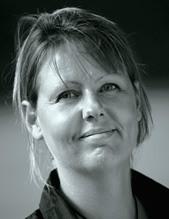 Havearkitekt Janni Tousgaard