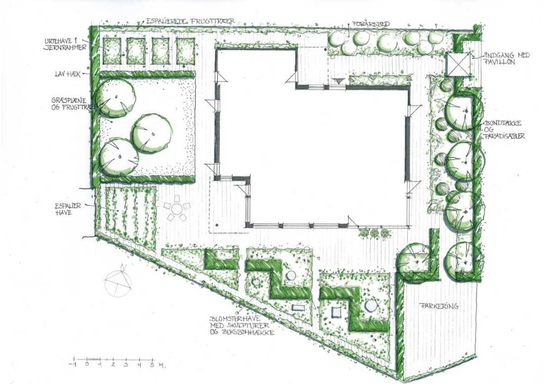 Have i Espergærde