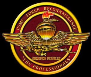 force recon patch