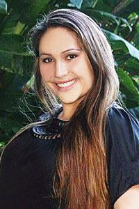 Elyssa Rae-Ann Correia headshot