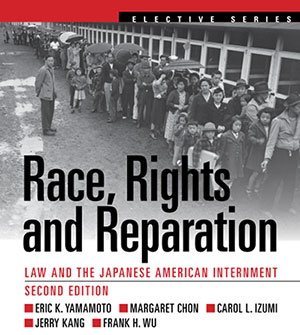 Race, Rights, and Reparation book cover