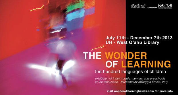 The Wonder of Learning poster