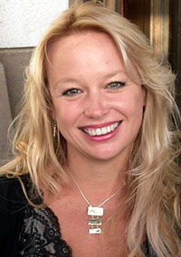 Deborah Zuercher