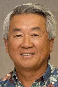 Clyde Sakamoto