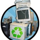 April is eWaste pick-up month