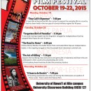 UH Hilo International Film Festival celebrates Asian and Pacific nations
