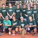UH Mānoa wins softball tournament benefiting Aloha United Way