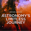 Journey through the universe in Gunther Hasinger's new book