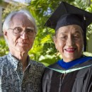 UH graduation story: The second doctorate