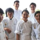 Culinary students focused on big regional challenge