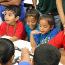 A fun Friday at Keiki Health Camp