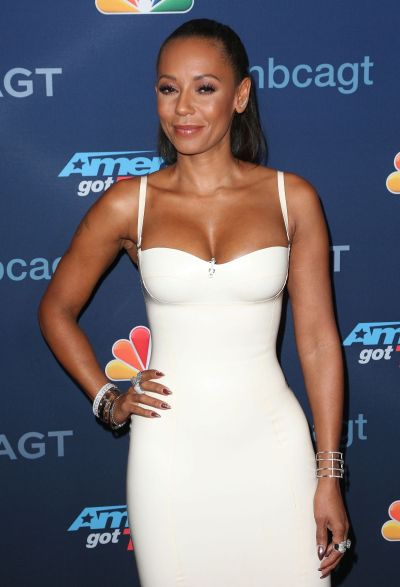 MELANIE BROWN at America's Got Talent Season 11 Live Show in Hollywood 08/31/2016 - HawtCelebs