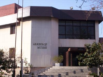 izmir-arkeoloji-müzesi