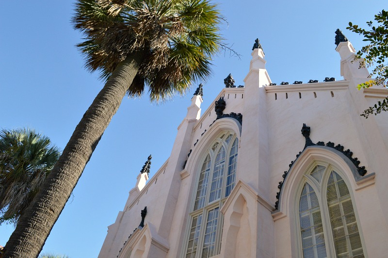 24 Sweet Hours in Charleston SC: Free Tours by Foot