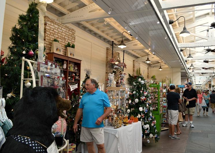 24 Sweet Hours in Charleston SC: City Market