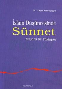 islam düsüncesinde sünnet