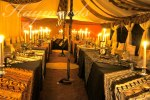 hayward safaris - luxury tented safaris