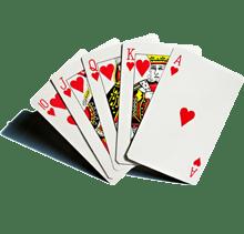 schematy pokerowe