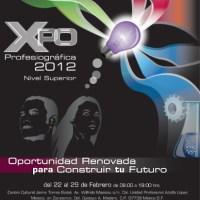 Expo-profesiográfica IPN 2012