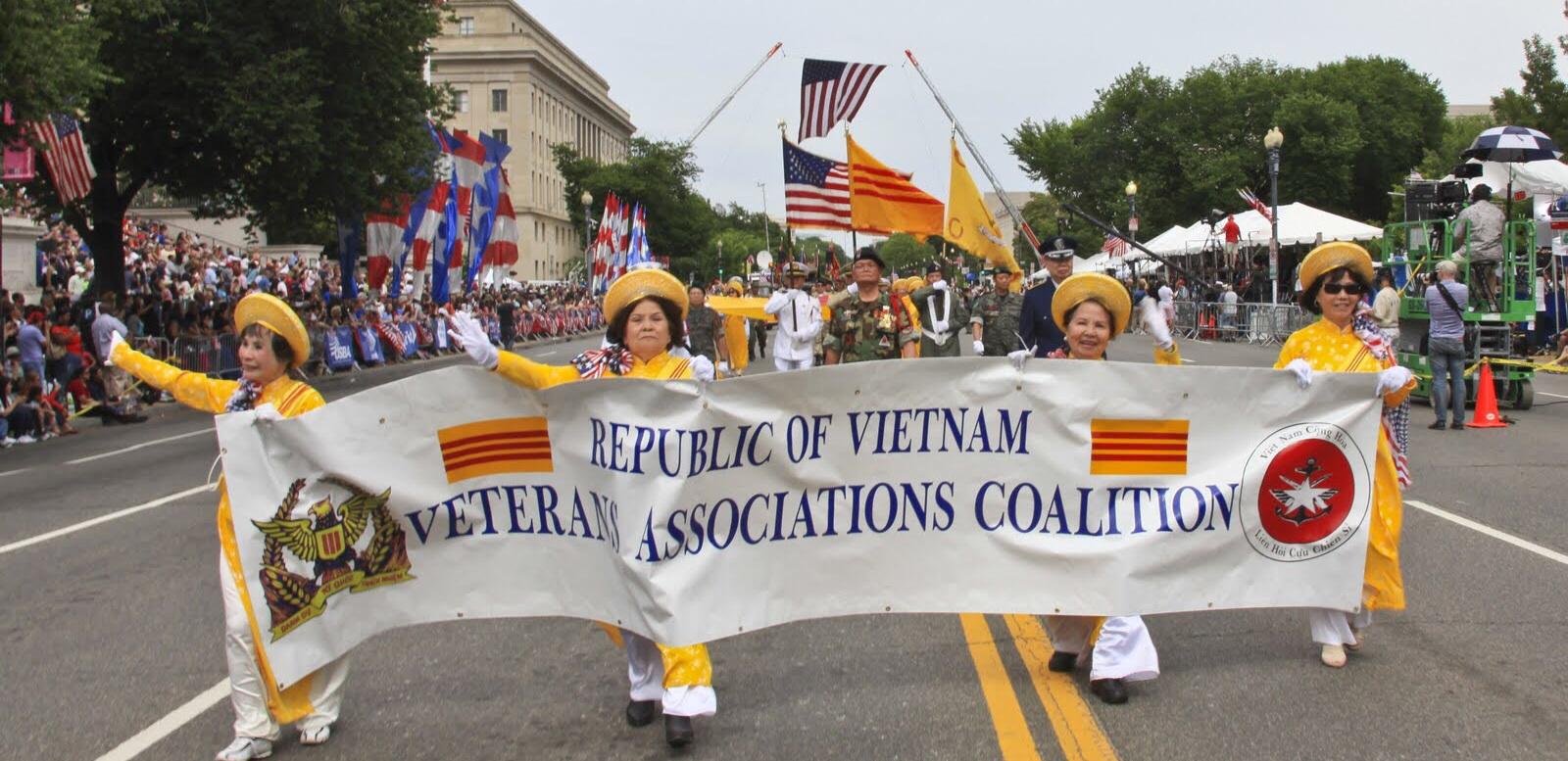 VNCH Republic of Vietnam