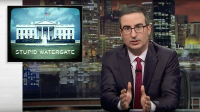 Watch Last Week Tonight with John Oliver Season 5 Online | HBO Official Site
