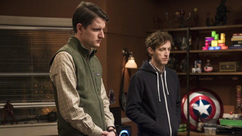 Large Of Silicon Valley Season 4 Watch Online