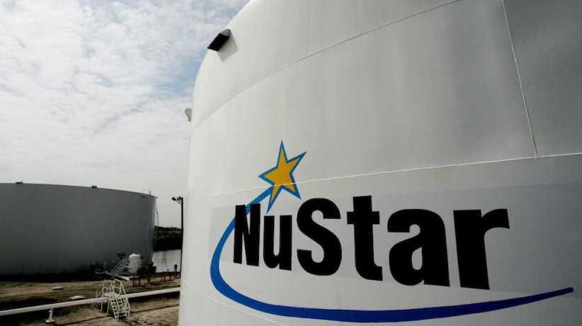 NuStar buys big in Corpus Christi