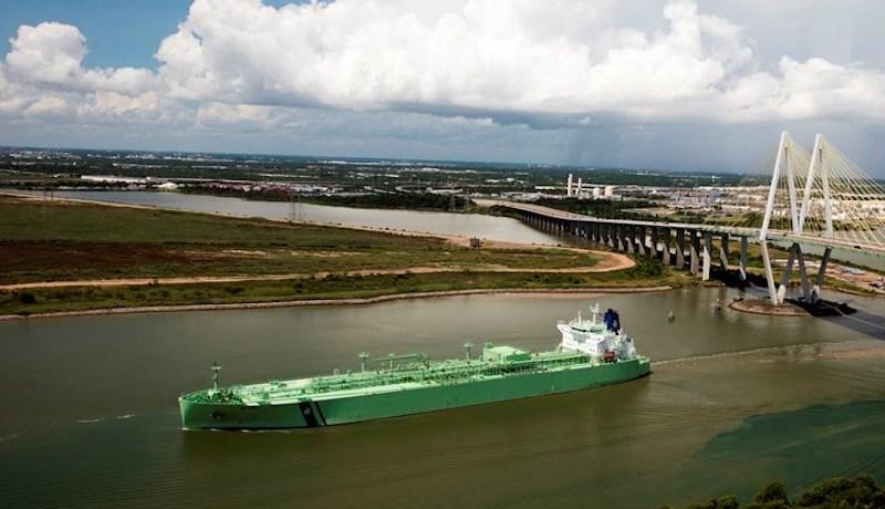 BW LPG integrates Aurora fleet