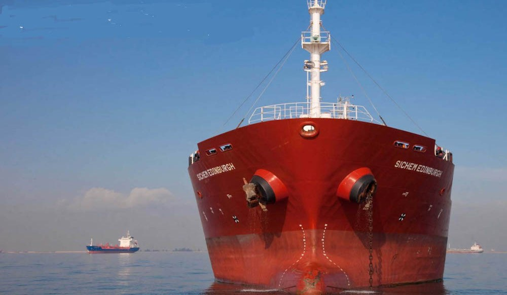 Chemical tankers: Hard road ahead