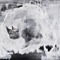 Marianne Chanel Rhinoceros