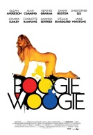 Boogie Woogie Poster