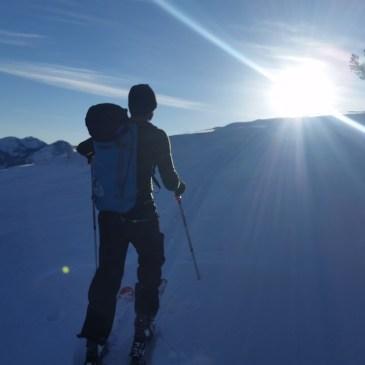 Sawtooth Ski Reunion