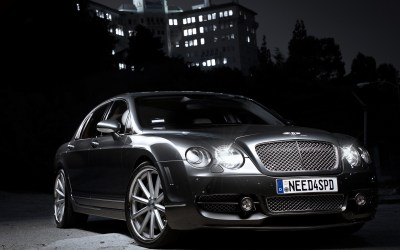 2012 Bentley Continental Flying Spur Wallpaper | HD Car Wallpapers | ID #2820