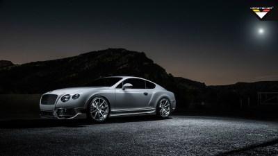 2013 Vorsteiner Bentley Continental GT BR10 RS Wallpaper | HD Car Wallpapers | ID #3887