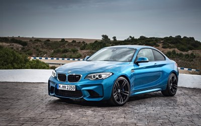 2016 BMW M2 Coupe Wallpaper | HD Car Wallpapers | ID #5857