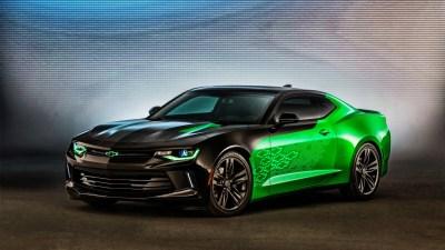 2016 Chevy Camaro Wallpaper | HD Car Wallpapers | ID #5930