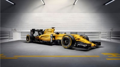 2016 Renault RS16 Formula 1 Wallpaper | HD Car Wallpapers | ID #6320
