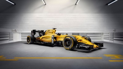 2016 Renault RS16 Formula 1 Wallpaper | HD Car Wallpapers | ID #6320