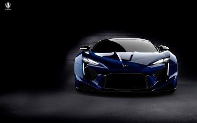 2016 W Motors Fenyr SuperSport Wallpaper | HD Car Wallpapers | ID #5985