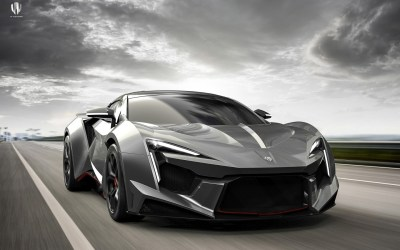2016 W Motors Fenyr SuperSport 3 Wallpaper | HD Car Wallpapers | ID #5983